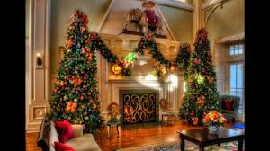 50 Creative CHRISTMAS Home Decoration Ideas 2016  Christmas tree