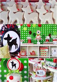 Decorate For Christmas Party Best 25 Christmas Birthday Party Ideas On Pinterest Christmas