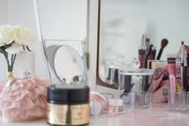 Makeup Vanity Tray Corner Vanity Tray Foter