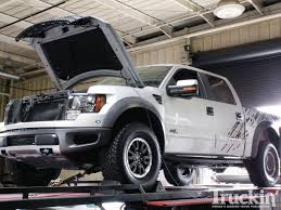 Ford Raptor Horsepower - a more rapid 2011 ford raptor photo u0026 image gallery
