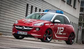 Asa Bad Driburg Adam Für Die Feuerwehr Opel Auf Der Rettmobil 2013 Auto Und