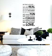 home interior design quotes quotes for bedroom decor meditating wall decals quote home interior
