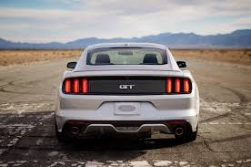 2015ford mustang 2015 ford mustang offers three brake systems