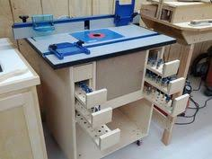 Router Cabinet by Router Bit Cabinet Wood Working Pinterest Woodworking