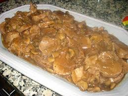 comment cuisiner un filet mignon de porc en cocotte recette de filet mignon de porc sauce au porto