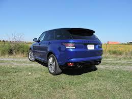 range rover truck bmw x5 m vs porsche cayenne turbo s vs range rover sport svr