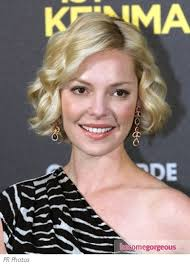 katherine heigl hairstyle gallery pictures katherine heigl hairstyles katherine heigl wavy bob