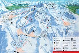 Ski Resorts Colorado Map by Cardrona Piste Map U2013 Free Downloadable Piste Maps
