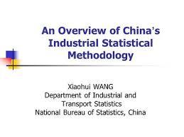 china statistics bureau development of statistics data exploitation in china the