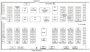 Exhibit Floor Plan Welcome To Combined Cycle Journal