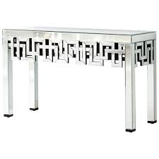 Clear Console Table Clear Console Table Bellacor