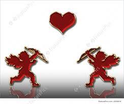 picture of valentine u0027s cupids