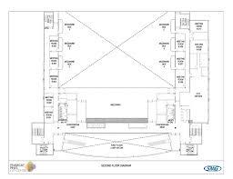 Conference Room Floor Plan Second Floor Meeting Rooms
