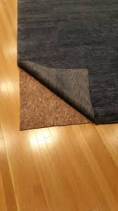 How To Stop Rugs Slipping On Laminate Floors The Importance Of A Good Rug Pad Atiyeh Bros Portland Rug And