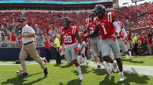 shea patterson is transfer on table amid ole miss ncaa case si com