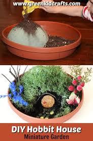 Diy Garden And Crafts - 102 best gardening with kids images on pinterest garden ideas