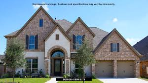 perry homes design center utah kingwood royal brook 55 u0027 in porter tx new homes u0026 floor plans