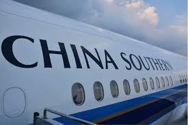 Southern Comfort International Review China Southern Premium Economy Cz300 Jfk To Guangzhou Youtube