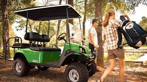 custom golf carts and accessories monticello indiana