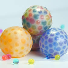 keep your stress with these diy stress balls