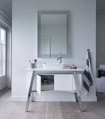 cape cod bathroom collection for duravit reflects natural beauty
