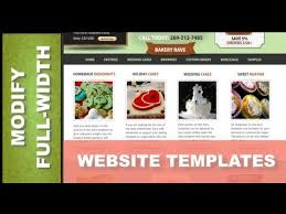 magix web designer 9 web designer tutorials for xara web designer 8 modify width
