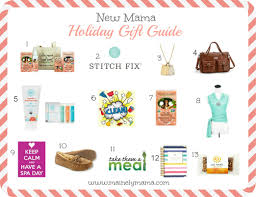 Gifts For New Moms by New Mama Holiday Gift Guide Mainely Mama