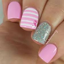 breast cancer awareness month 50 nails to support the cause