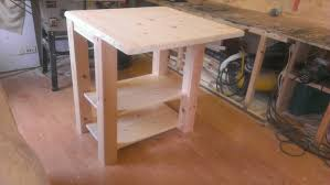 solid wood dining furniture bespoke butchers block kitchen island