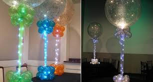 balloon centerpiece ideas awesome 19 images balloon stick centerpiece dma homes 79530