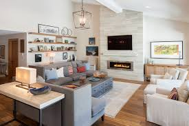 impressive mantel shelf in living room contemporary with casual living room next to fireplace reface alongside