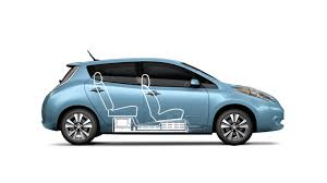 nissan leaf apple carplay nissan will stop making batteries push evs