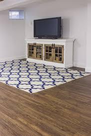 basement makeover progress adura max luxury vinyl planks that are