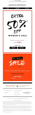 60 best sale images on sale banner email design and
