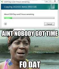 Time For Meme - what is your favorite ain t nobody got time for that meme quora