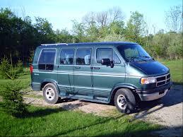 Dodge Ram Van - totsie14 1995 dodge ram van 150 specs photos modification info