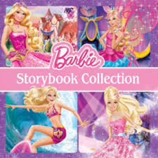barbie books acrostic poems love
