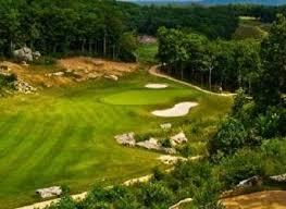 crossville tn golf resort tennessee golf trip