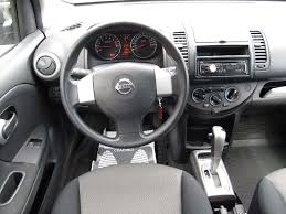 nissan note interior 2010 nissan note wallpapers 1 6l gasoline ff cvt for sale
