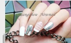 12pcs set nail mirror powder mirror effect glitter powder charming