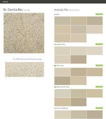 st cecilia rio granite natural stone arizona tile behr