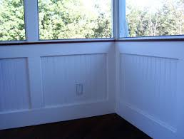 Exterior Beadboard Porch Ceiling - screen rooms with bead board knee wall traditional porch st