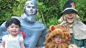 Wizard Oz Halloween Costumes Adults 8 Minute Halloween Costume Ideas Dad