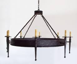 mexican wrought iron lighting mexican style iron chandelier iron chandelier ch021