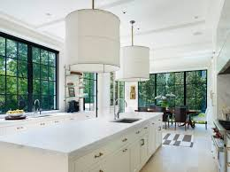 Kitchen Window Designs by Panoramic Windows Design And Using In Modern Homes Ideas Small