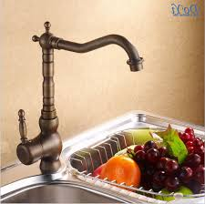 chrome high end kitchen faucets brands wide spread single handle