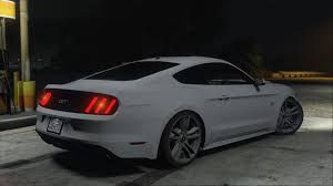 ford mustang gti 2015 ford mustang gt gta5 mods com