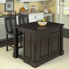 home styles orleans kitchen island the orleans kitchen island with quartz white top mobile workstation