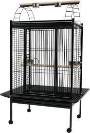 gabbie per gabbia per pappagalli zolux america zolux