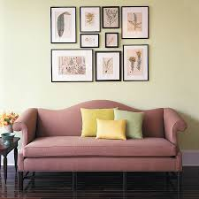 practical tips for hanging art in your home homes com